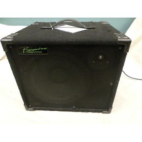 Bergantino HT112 Bass Cabinet-thumbnail