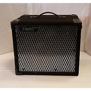 Pre-owned Bergantino HT112 Bass Cabinet by Bergantino