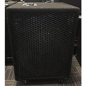 Pre-owned Bergantino HT115 Bass Cabinet by