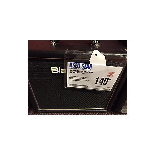 Blackstar HT1LE Tube Guitar Combo Amp