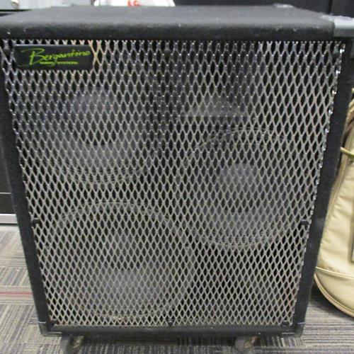 Bergantino HT322 Bass Cabinet