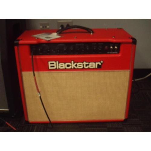 Blackstar HT40 Tube Guitar Combo Amp-thumbnail