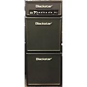 Blackstar HT5H Guitar Stack