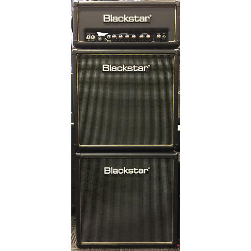 Blackstar HT5H Guitar Stack