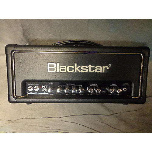 Blackstar HT5RH 5W Tube Guitar Amp Head-thumbnail