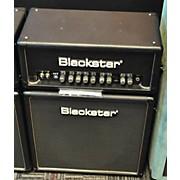 Blackstar HT5RH AND 1X12 CAB Guitar Stack