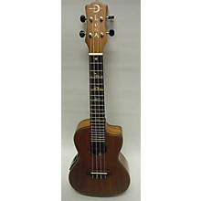 Luna Guitars HTC KOA Ukulele
