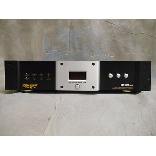 Monster Power HTS 3600 MKII Power Conditioner