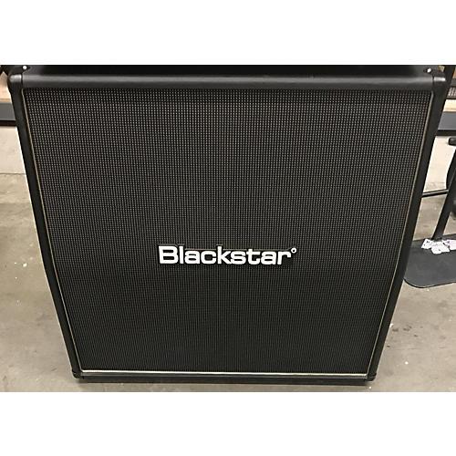 Blackstar HTV-412 4x12 Cab Guitar Cabinet