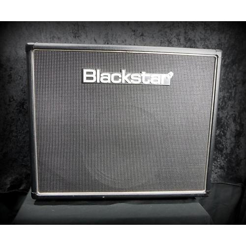 Blackstar HTV112 With Celestion Vintage 30 Guitar Cabinet