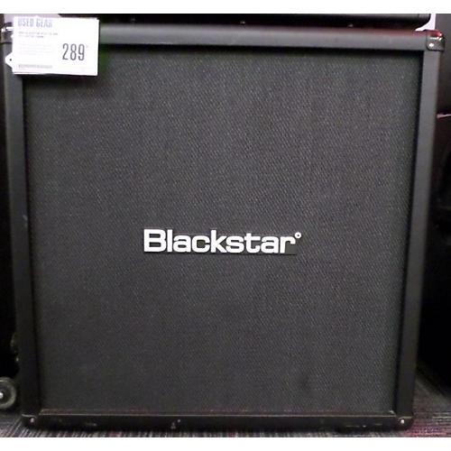 Blackstar HTV412B 30W 4x12 Guitar Cabinet