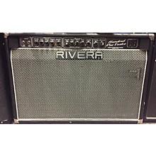 Rivera HUNDRED DUO TWELVE Tube Guitar Combo Amp