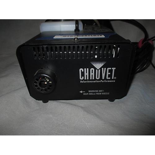 chauvet hurricane 1100 fog machine