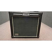 Kustom HV30 Guitar Combo Amp