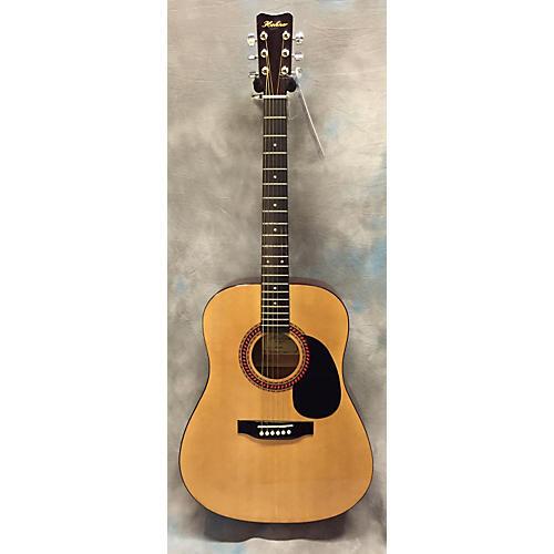 Hohner HW 220 Acoustic Guitar