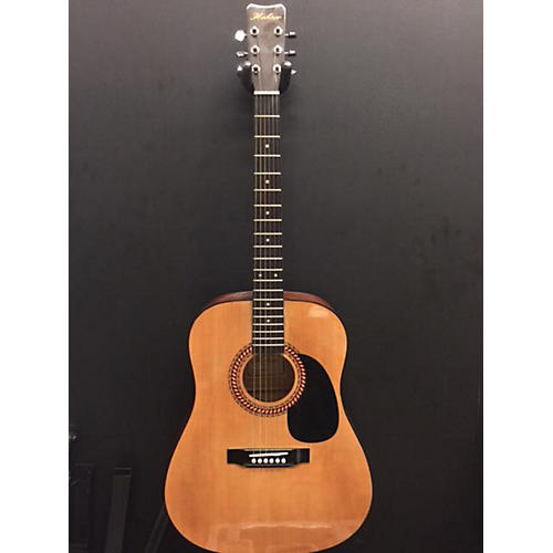 Hohner HW 220 Acoustic Guitar