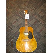 Hohner HW 420G AM Acoustic Guitar
