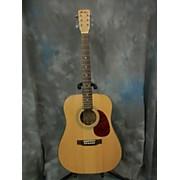 Hohner HW-640 Acoustic Guitar