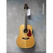 Hohner HW 655 Acoustic Guitar