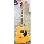 Hohner HW-720S Acoustic Guitar
