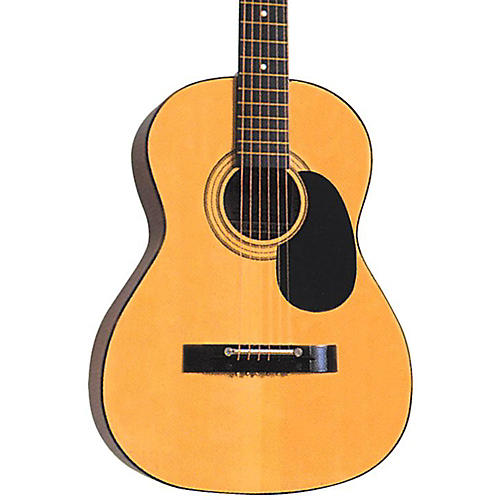 Hohner HW03 3/4 Size Acoustic Guitar-thumbnail