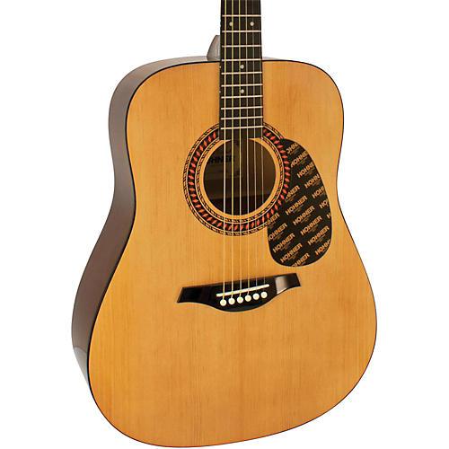 Hohner HW220 Dreadnought Guitar-thumbnail