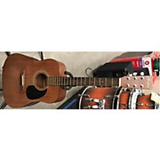 Hohner HW300 Acoustic Guitar