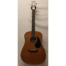 Hohner HW3000 Acoustic Guitar