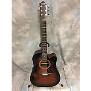 Hohner HW300CE Acoustic Electric Guitar
