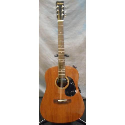 used hohner hw300g acoustic electric guitar guitar center. Black Bedroom Furniture Sets. Home Design Ideas