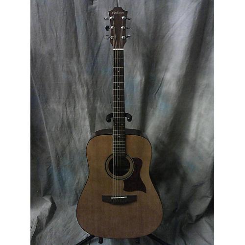 Hohner HW350 Acoustic Guitar-thumbnail
