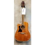 Hohner `HW440LG Acoustic Electric Guitar