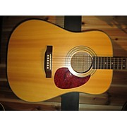 Hohner HW640NTF Acoustic Guitar