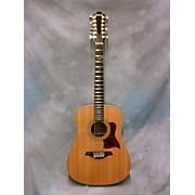 Hohner HW90-12 12 String Acoustic Guitar