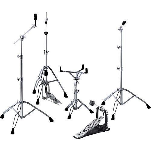 Pearl HWP890 5-Piece Drum and Cymbal Hardware Pack
