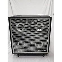 Hartke HX-410 Bass Cabinet