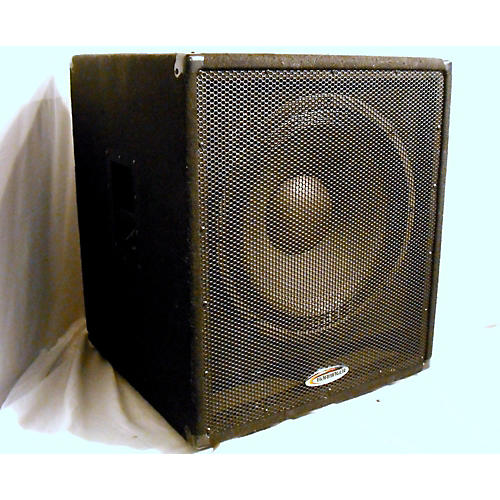 Harbinger HX118S Unpowered Speaker