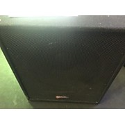 Harbinger HX118S Unpowered Subwoofer