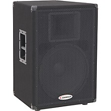 "Harbinger HX151 15"" 2-Way Speaker Cabinet"