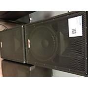 Harbinger HX151 (PAIR) Unpowered Speaker