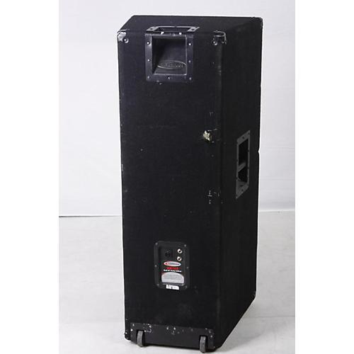 Harbinger HX152 Dual 15