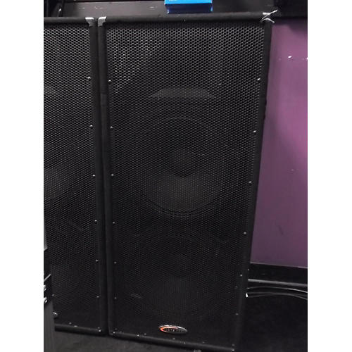 Harbinger HX152 Unpowered Speaker