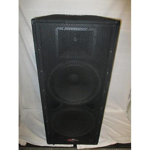 Harbinger HX152 Unpowered Speaker