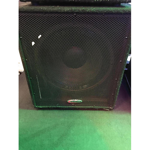 Harbinger HX181 Unpowered Subwoofer