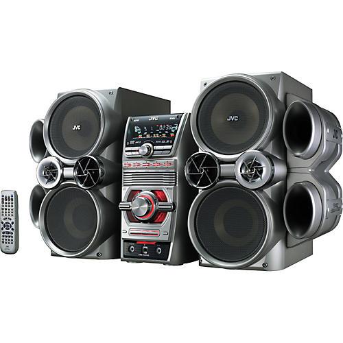 JVC HXC7 Mini System-thumbnail