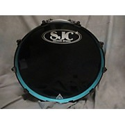 SJC Drums HYBRID Drum Kit