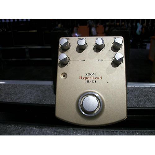 Zoom HYPER LEAD Effect Pedal-thumbnail