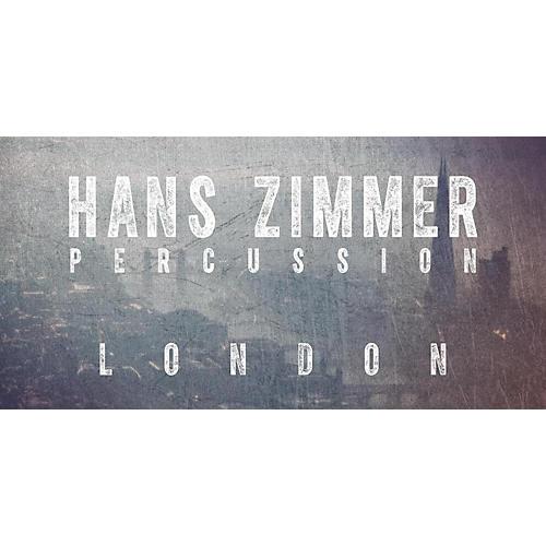 Spitfire HZ01 Hans Zimmer Percussion - London Ensembles-thumbnail