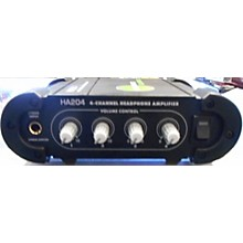 Livewire Ha204 Signal Processor