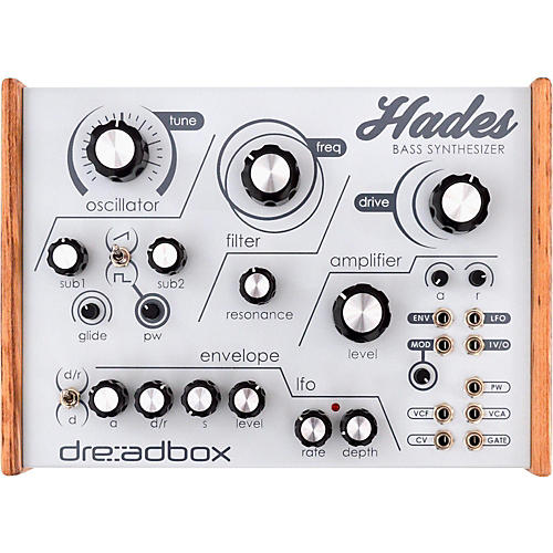 Dreadbox Hades Bass Synthesizer-thumbnail